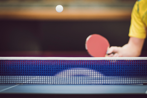 Sukces Polaka podczas Slovenia Open 2019.