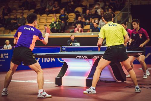 Mistrzostwa Europy w tenisie stołowym w 2020 roku w Polsce