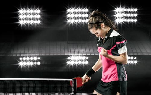 Sukcesy polskich tenisistów stołowych