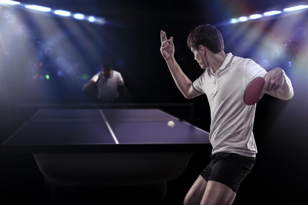Mistrzostwa Polski w ping pongu