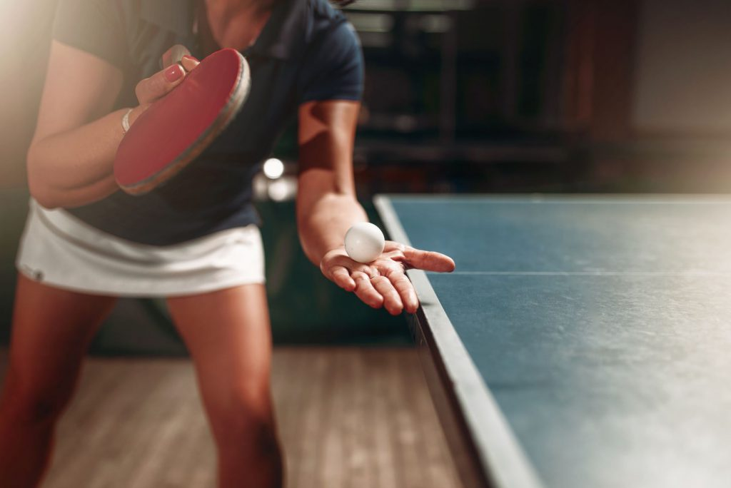 reprezentacja polski kobiet w tenisie stołowym