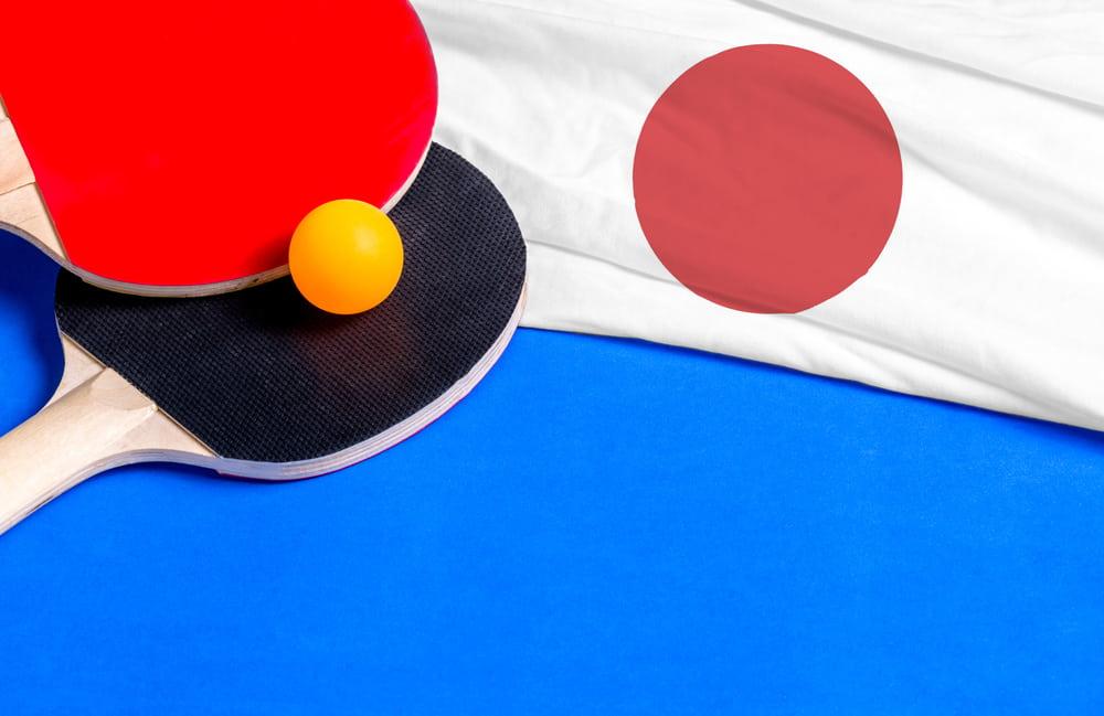 Tenis stołowy na Igrzyskach Olimpijskich 2020 - podsumowanie