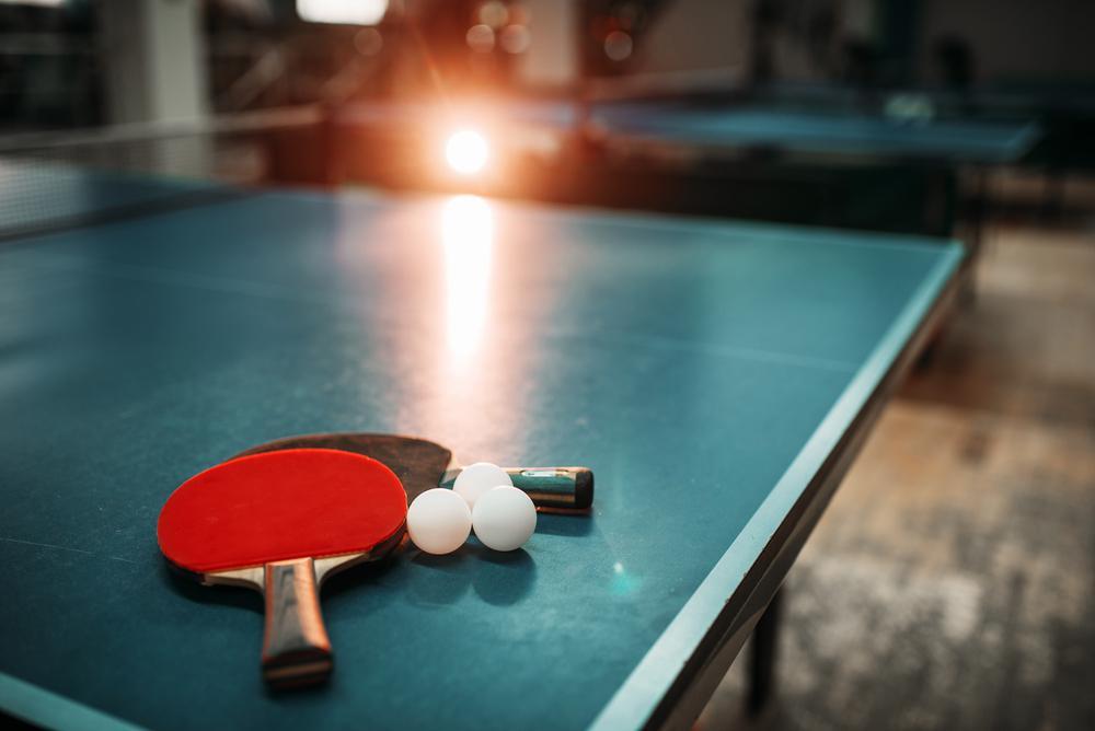 Początek sezonu Lotto Superligi w tenisie stołowym